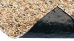 Плёнка, имитирующая поверхность камня